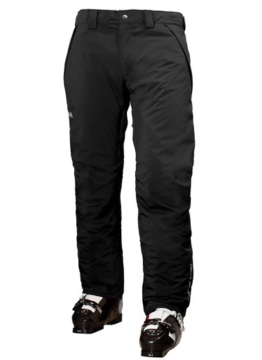 Helly Hansen Hh Velocıty Insulated Pant Siyah